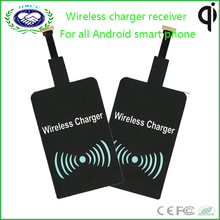 Universal Android Wireless Charger Receiver for All USB Port Phone