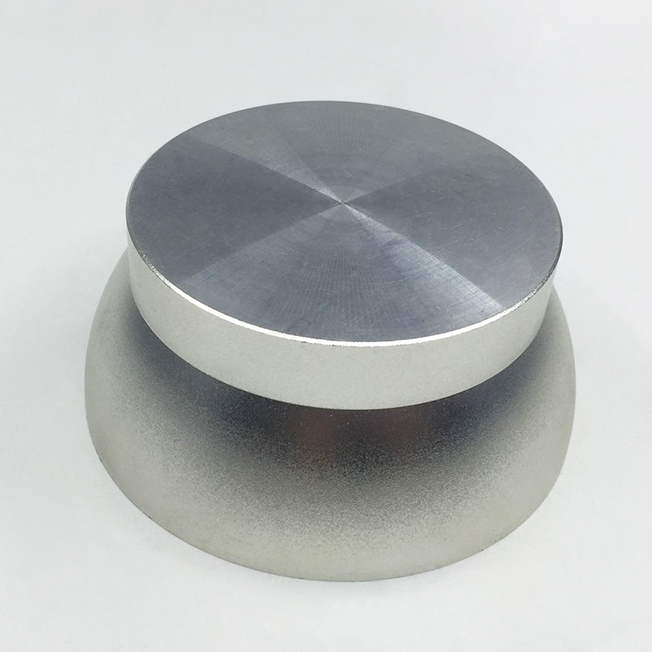 aluminum parts for heating module