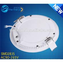 CE ROHS genehmigte hohe Qualität 15W SMD2835 quadratisches geführtes Panellicht