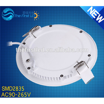 CE ROHS Approved High Quality 15W SMD2835 square led panel light
