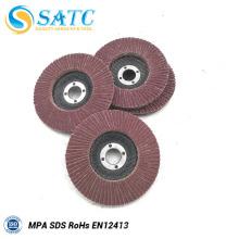Inversor 3000w Limpa & amp; T24 / T29 polimento flap disco