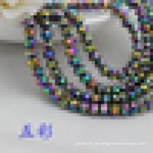 Großhandel Perlen, Rondelle Kristall Glasperlen