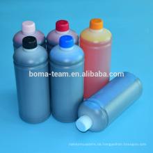 Massenkauf von China-Tinten für Epson 3850 Drucker