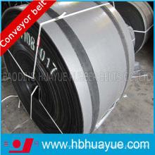 Fogo inteiro resistente do núcleo de choque - correia transportadora retardadora do PVC / Pvg
