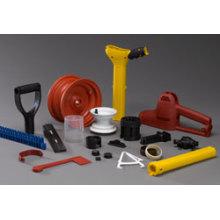Fabricante de molde de injeção de peças sobressalentes e acessórios de plástico