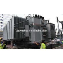 KEMA 110kV Öl Eingetauchte Leistungstransformator