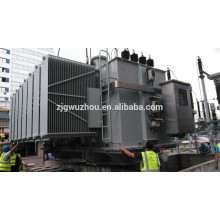 KEMA 110kV Oil Immersed Power Transformer