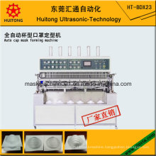 Automatic Ultrasonic Cup Mask Forming Machine