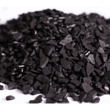 Coconut Shell Based Steam Activated Carbon