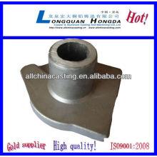 Fundición de aluminio, piezas de fundición
