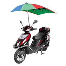 Promotional Custom Hot Sale Motorbike Windproof Motorcycle Umbrella Made in China