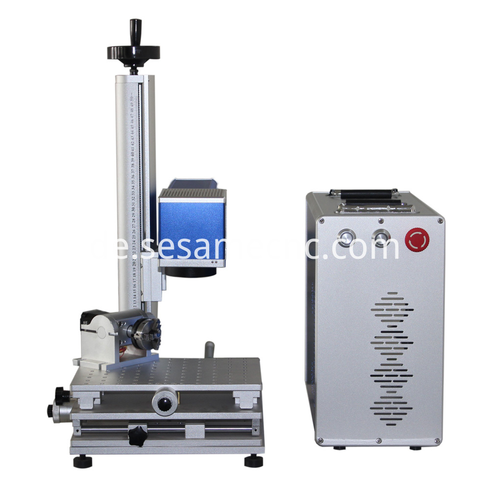 30w mini laser marking machine