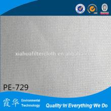 Luftfilter wasserdichtes Gewebe-Filtertuch für Beutelfilter