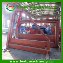 New Type Electric Hydraulic Vertical wood log splitter 0086133 43869946