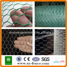 """3/4"""" Fish Cage Hexagonal Wire Mesh Factory\aviary cage wire mesh(ISO9001:2008 professional manufacturer)"""