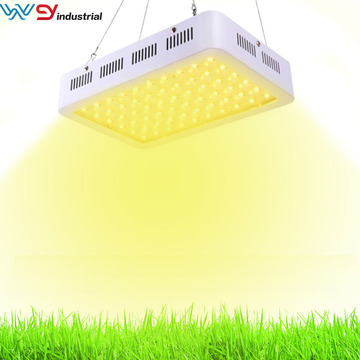 Luces LED para cultivo de vegetales 600W
