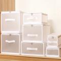 Polypropylene Storage Box Set