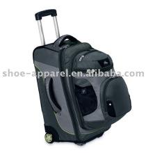 колесный рюкзак