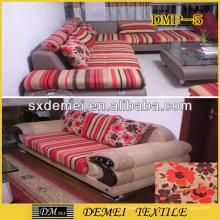 ziemlich bedruckte Textil Sofa Kissen Gewebe