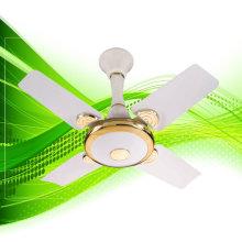 """Ventilateur de plafond moderne 24 """", ventilateur de plafond décoratif, ventilateur de plafond orienté"""
