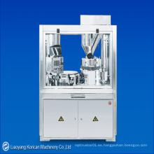(NJP-1200) Máquina de llenado automática de la cápsula
