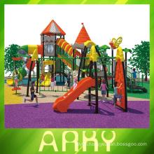 2014 originality children outdoor playground