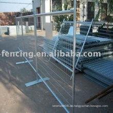 Export verzinkt Temporary Fence (Fabrik)