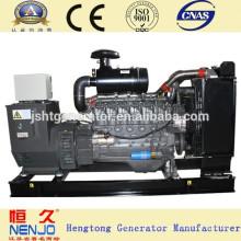 120KW Weichai China generador barato 150KVA