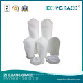 Factory Direct-Supply PP / PE / PA Liquid Bag Filter
