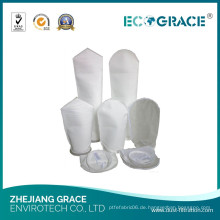 Nadel-Filztuch-Filter für Flüssigfiltration