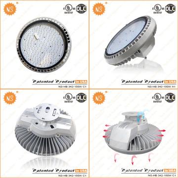 Impermeável IP65 Industrial Light 60W LED High Bay