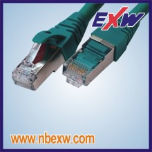Cat5e SF/UTP Patch Cord