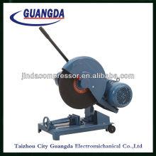 CE-SGS Schleifmittel abgeschnitten Maschine 4HP 3KW 380V