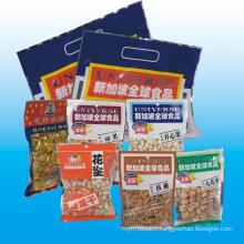 Plastic Laser Food Bag for Food