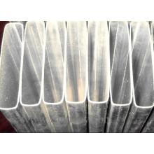 Aluminiumrohr für Kühler