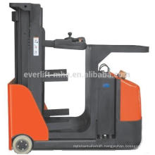 Full Electric Order Picker OP-05 Designed for EU and USA Market with CE and ISO Certificate After Sales Services