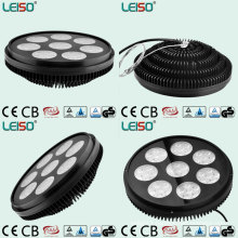 LED PAR56 220lux at 11meters Replace 500W China Supplier (J)