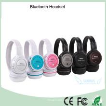 Top venda de fone de ouvido estéreo sem fio Bluetooth para iPhone Samsung (BT-85S)