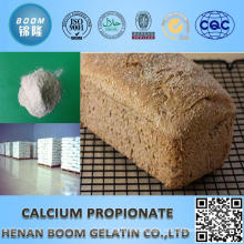 golden china supplier calcium propionate food ingredient