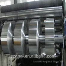 8011 aluminum trim cap China manufacturer