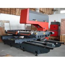 Fabrication chinoise YAG 600W laser cutting mahcine price / BCJ1325