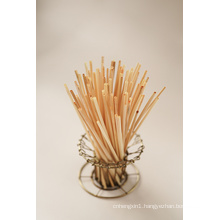 Natural Eco Biodegradable Wheat Straws for Drinking