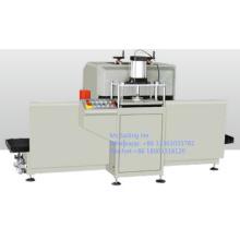 Perfil de alumínio CNC de corte e fresadora