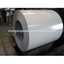 bobina de acero galvanizaron de alta calidad y bajo precio