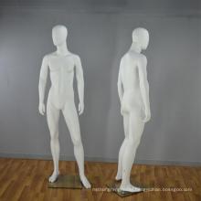 Fiberglass Male Mannequin for Window Display