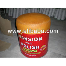 Mansion Box Stool
