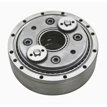 precision planetary reducer gearbox servomotor drive Lowest backlash PL series  Gear Unit