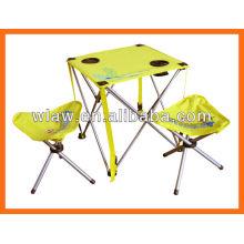 conjunto de mesa e cadeira para crianças VLT-6051Y