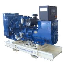 22kw-108kw Reino Unido Diesel motor generador de energía establece el mejor precio