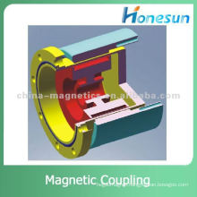 magnetic coupling magnet d160mm series